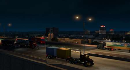 American Truck Simulátor Gold 10