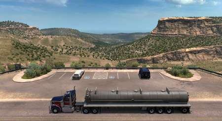 American Truck Simulátor Gold 11