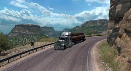 American Truck Simulátor Gold 14