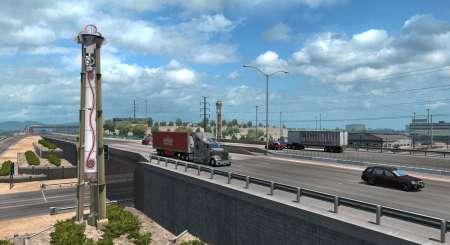 American Truck Simulátor Gold 15