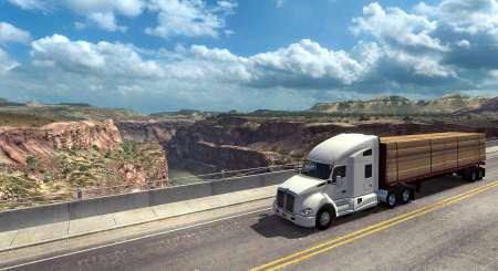 American Truck Simulátor Gold 16