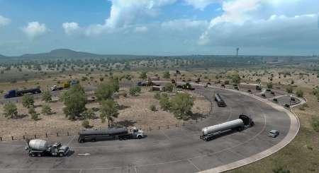 American Truck Simulátor Gold 18