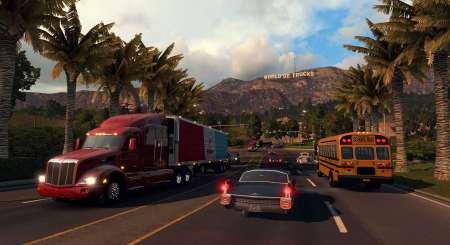 American Truck Simulátor Gold 2