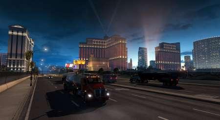 American Truck Simulátor Gold 4
