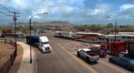American Truck Simulátor Gold 5