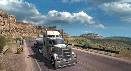 American Truck Simulátor Gold 7