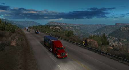 American Truck Simulátor Gold 8