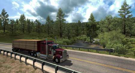 American Truck Simulátor Gold 9