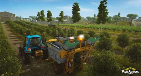 Pure Farming 2018 Deluxe 13