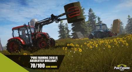 Pure Farming 2018 Deluxe 2