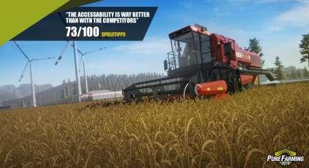 Pure Farming 2018 Deluxe 3
