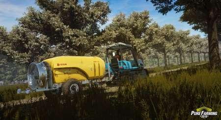 Pure Farming 2018 Deluxe 7