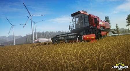 Pure Farming 2018 Deluxe 8