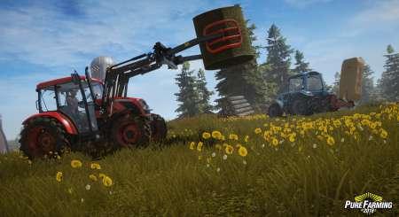 Pure Farming 2018 Deluxe 9