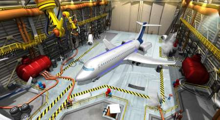 Airline Tycoon 2 Gold 9