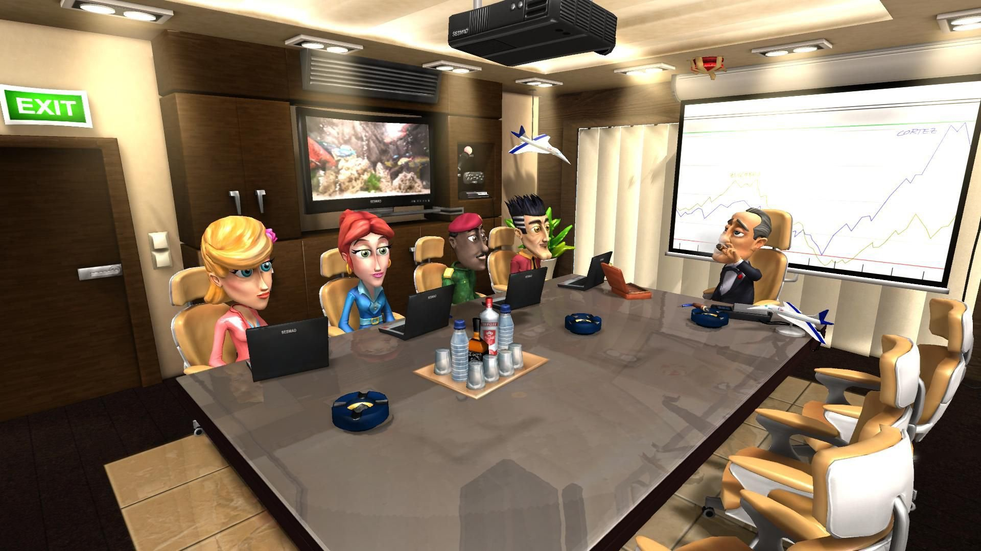 Airline Tycoon 2 6