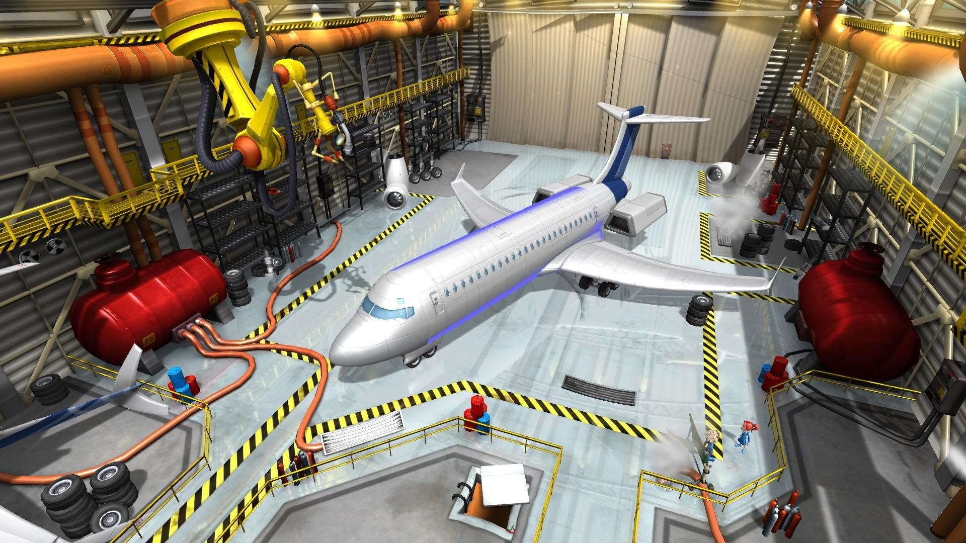 Airline Tycoon 2 9