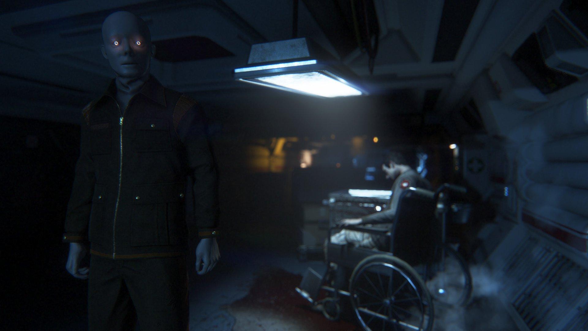 Alien Isolation Last Survivor 3