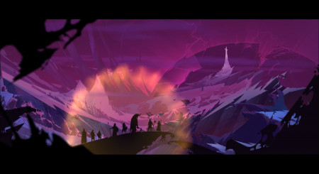 The Banner Saga Deluxe 2
