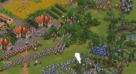 Cossacks European Wars 3