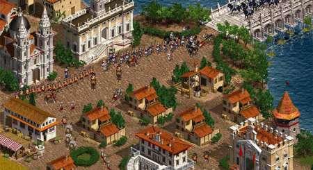 Cossacks European Wars 4