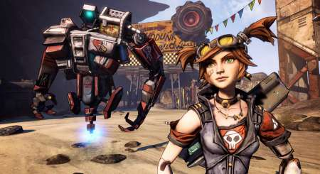 Borderlands The Handsome Collection 3