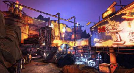 Borderlands The Handsome Collection 4