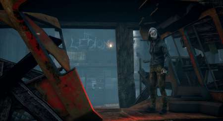 Dead by Daylight Darkness Among Us 2