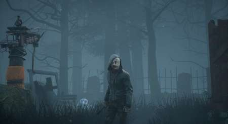 Dead by Daylight Darkness Among Us 5