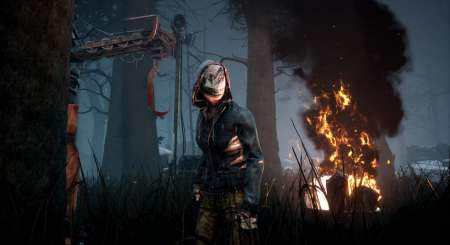 Dead by Daylight Darkness Among Us 6
