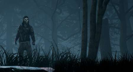 Dead by Daylight Darkness Among Us 7