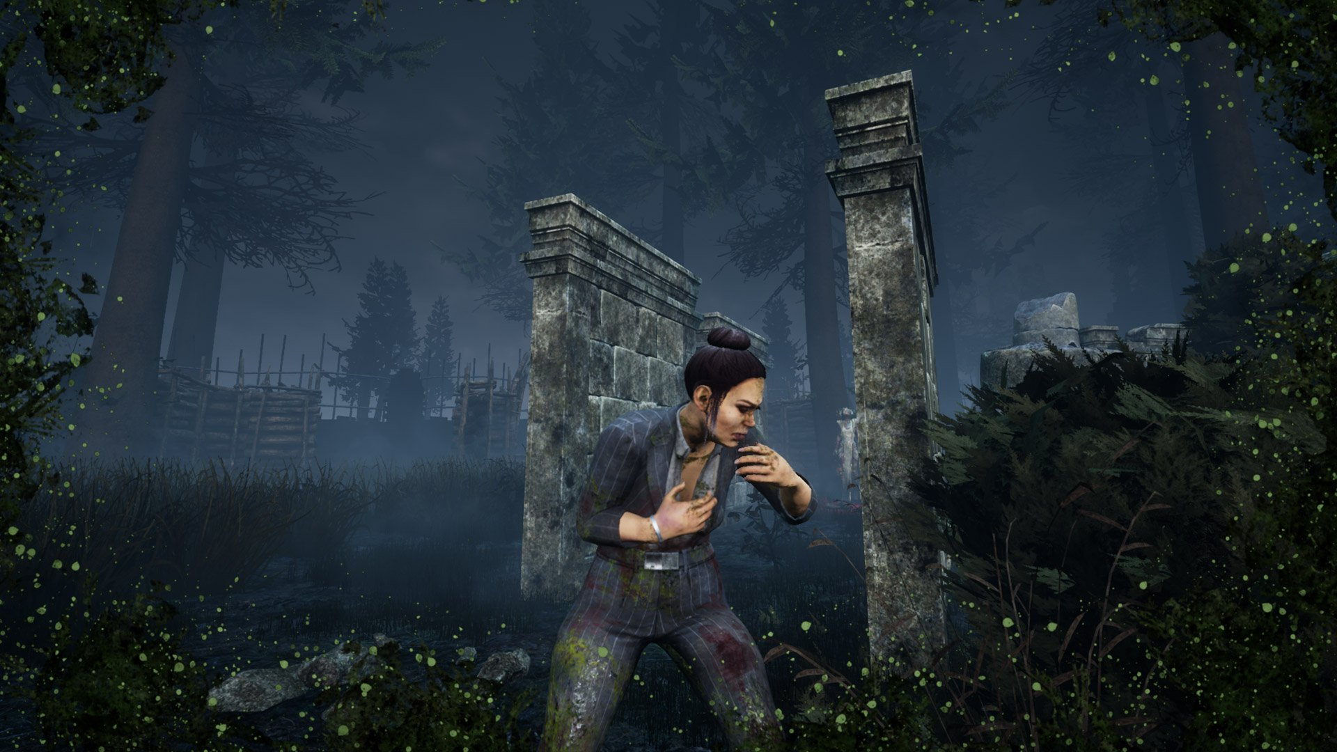 Dead by Daylight Demise of the Faithful chapter 6