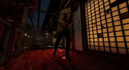 Dead by Daylight Shattered Bloodline 1