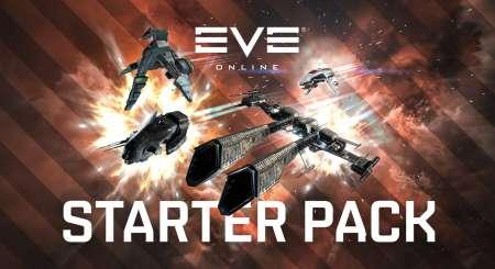 EVE Online Alpha Pack 1