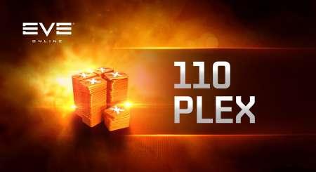 EVE Online 110 PLEX 1