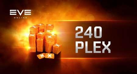 EVE Online 240 PLEX 1