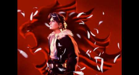 Final Fantasy VIII 1