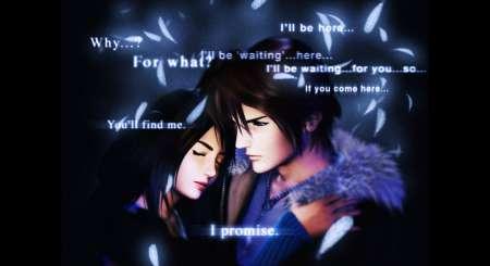 Final Fantasy VIII 3