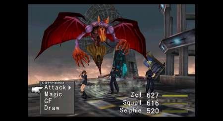 Final Fantasy VIII 4
