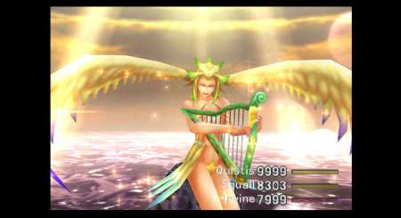 Final Fantasy VIII 6