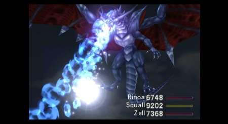 Final Fantasy VIII 7