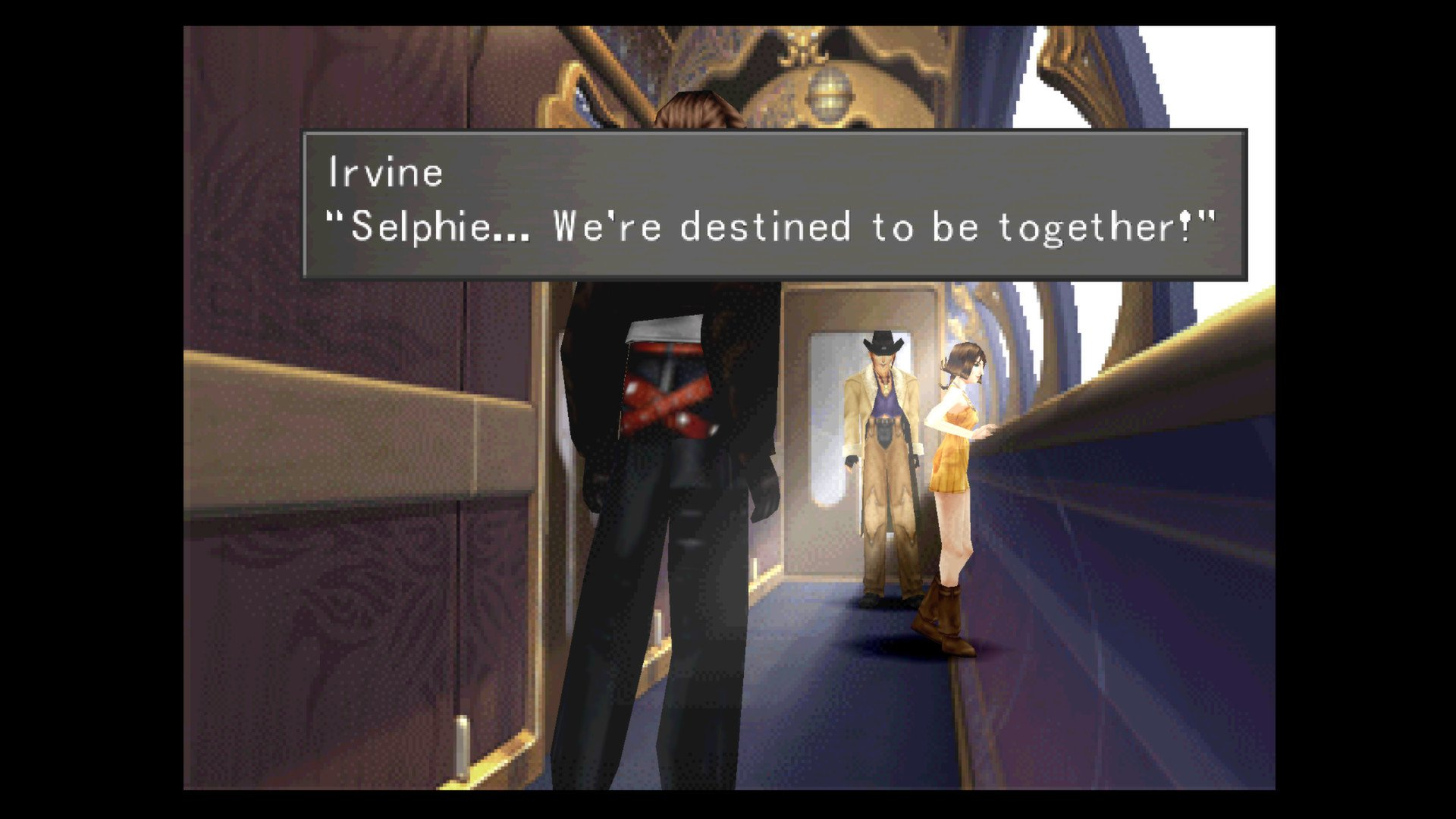 Final Fantasy VIII 9