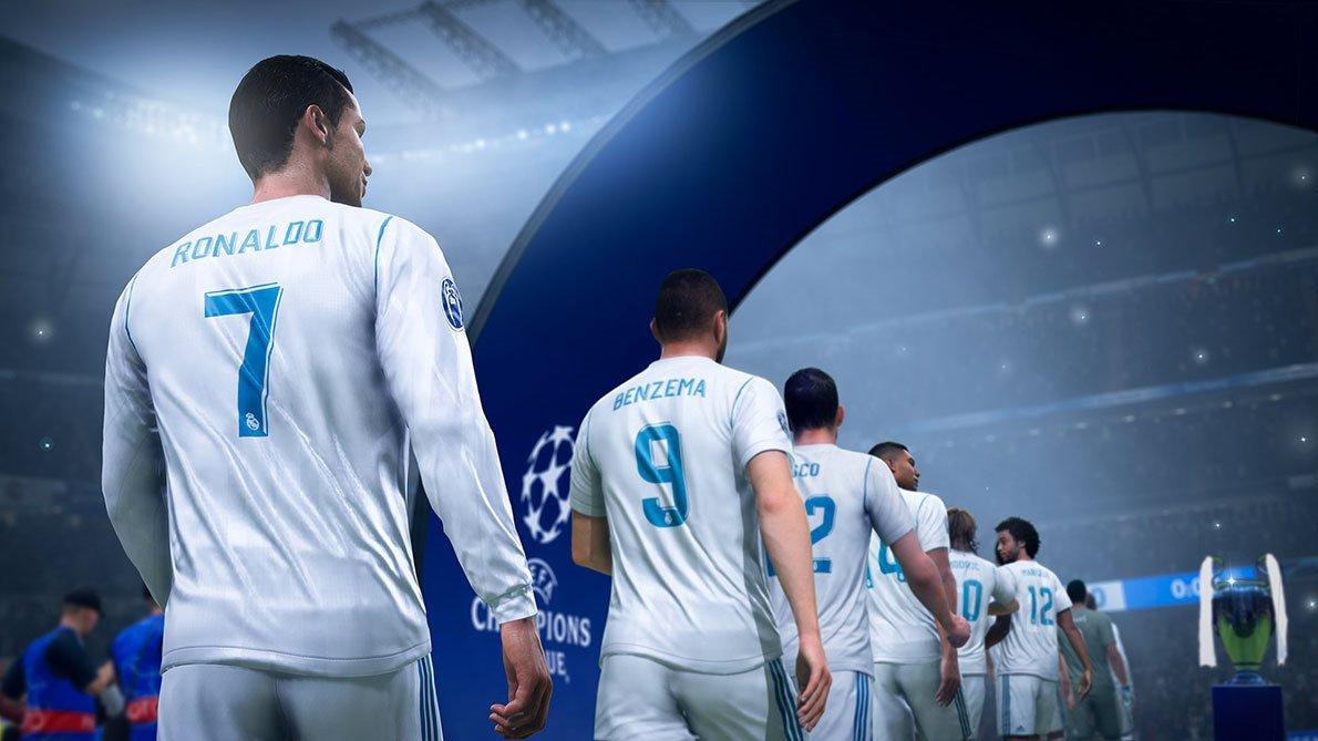 FIFA 19 500 FUT Points 3