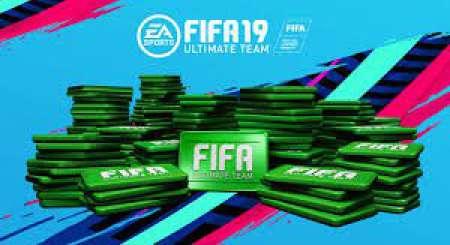 FIFA 19 500 FUT Points 1