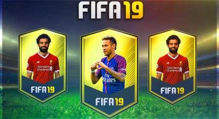 FIFA 19 500 FUT Points 2