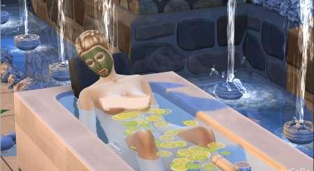The Sims 4 Návštěva v lázních 4
