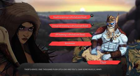 Dead In Vinland Endless Mode Battle Of The Heodenings 4