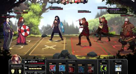 Dead In Vinland Endless Mode Battle Of The Heodenings 7