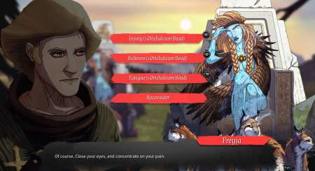 Dead In Vinland Endless Mode Battle Of The Heodenings 8