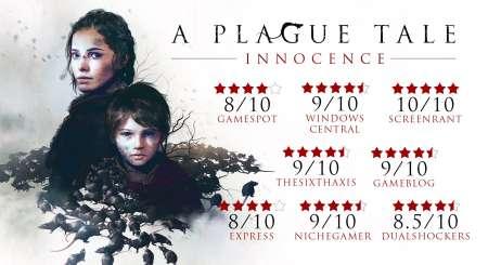 A Plague Tale Innocence 1